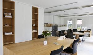 B&D interieur design - REALISATIES